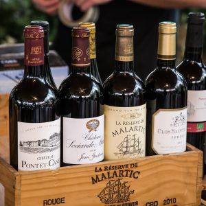 Sugerencia del Vino del mes